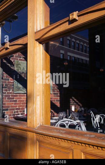 Italian Restaurant On Hanover Street Boston