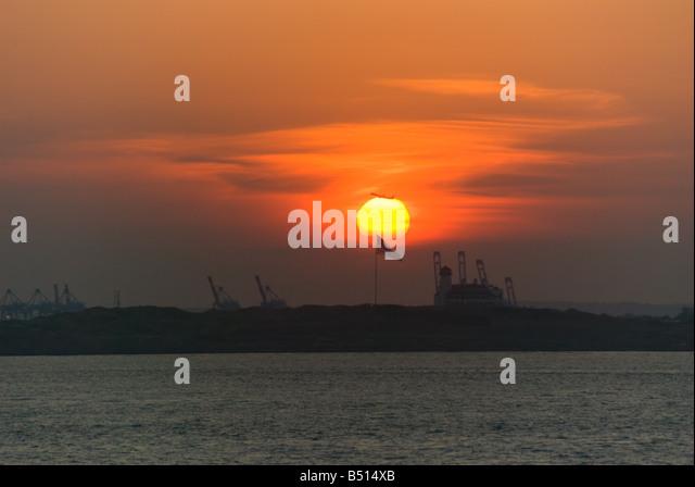 Staten Island Ferry To Newark Airport