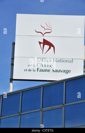 La chasse stock photos la chasse stock images alamy - Office national de la chasse et de la faune sauvage ...