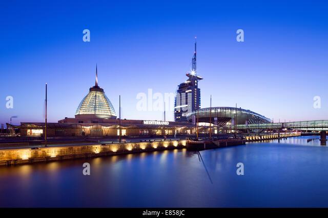 Atlantic Hotel Bremerhaven Sail City