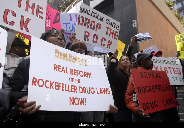 the rockefeller drug laws americas war Free essay: since the rockefeller drug laws were passed in 1973 under governor nelson rockefeller, new york state has had the harshest sentencing for.