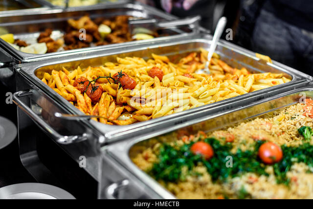 All you can eat buffet stock photos all you can eat for Buffet cuisine