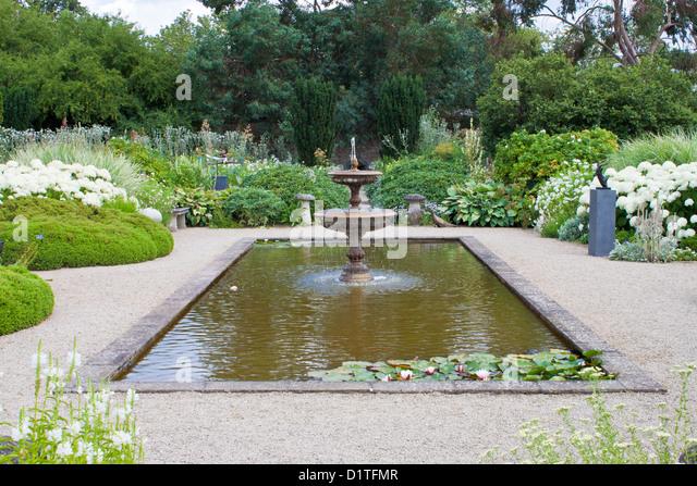 Ornamental Pond Stock Photos Ornamental Pond Stock