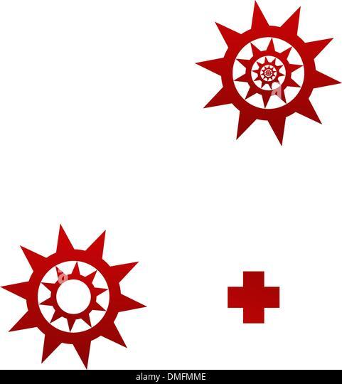 Red Cross Plus Logo Sign Stock Photos Amp Red Cross Plus