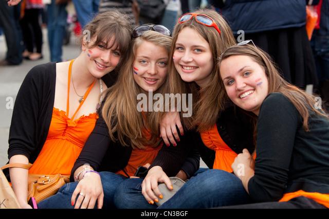 Holland Women