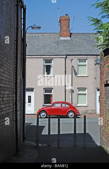 Abbey Road Cars Barrow