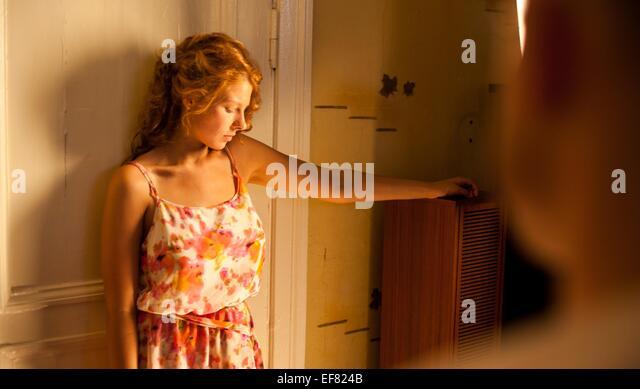 EKATERINA MALIKOVA 22 MINUTY (2014) - Stock Image