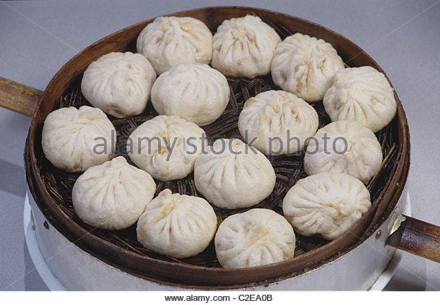 how to make steamed dumplings