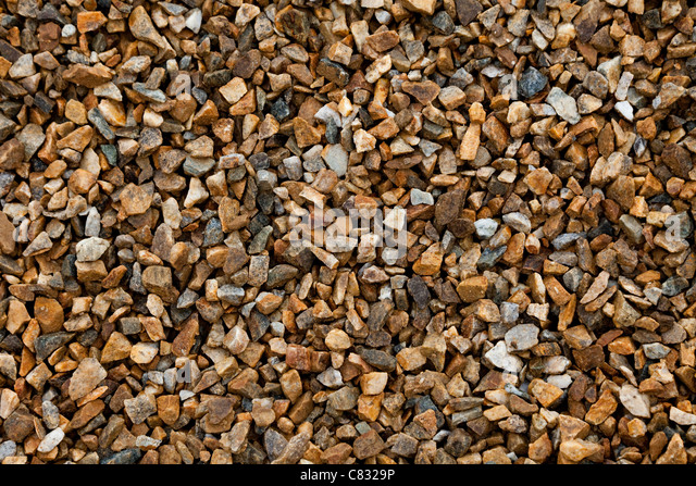 Peach rock for Textured Background - Stock Image