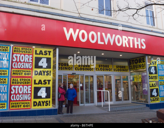 woolworths outage - photo #43