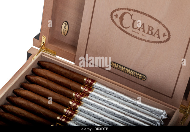 how to properly cut a cuban cigar