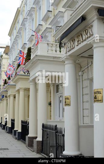 Hotels Near London Marathon Finish