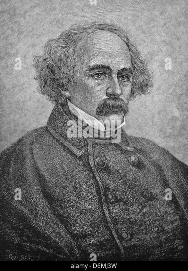 hawthorne writer Not quite a gothic writer, not quite a romance writer, nathaniel hawthorne  impressively dodges whatever label that history chooses to put on.
