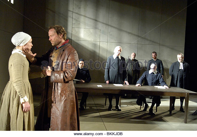 notes on the crucible arthur miller During this lesson, we take an in-depth look at the play, the crucible, written by arthur miller we touch on a brief summary of the play before exploring its cast and analyzing its themes.