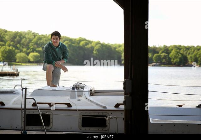 NICK JONAS CAREFUL WHAT YOU WISH FOR (2015) - Stock Image