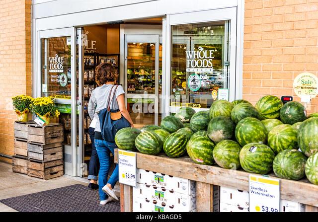 Whole Food Market Alton Road