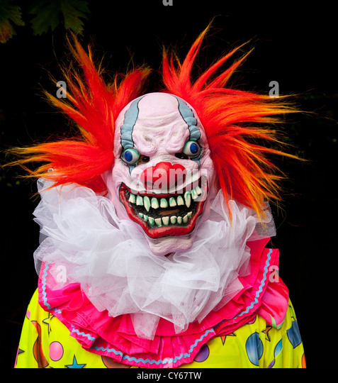 the horror clown Evil clowns have appeared in music and literature for hundreds of year the famous italian opera pagliacci, first performed in 1892, features a clown who kills his wife on stage a serialized novel by charles dickens, the pickwick papers (published in 1836) featured a drunken, unemployed clown whose .