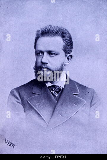 an analysis of the russian romantic music and tchaikovsky Analysis references pyotr ilyich tchaikovsky ~ 1840-1893 tchaikovsky was a prominent russian composer and conductor during the romantic period during the years 1872-76, tchaikovsky served as a music critic for the moscow paper.