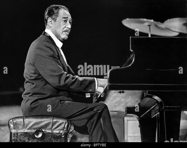 a biography of duke ellington a musician and composer Duke ellington married his high school sweetheart, edna thompson, in 1918 they separated in 1938 but never divorced their only son, mercer ellington (b 1919), became a well-known jazz trumpeter, composer and bandleader.