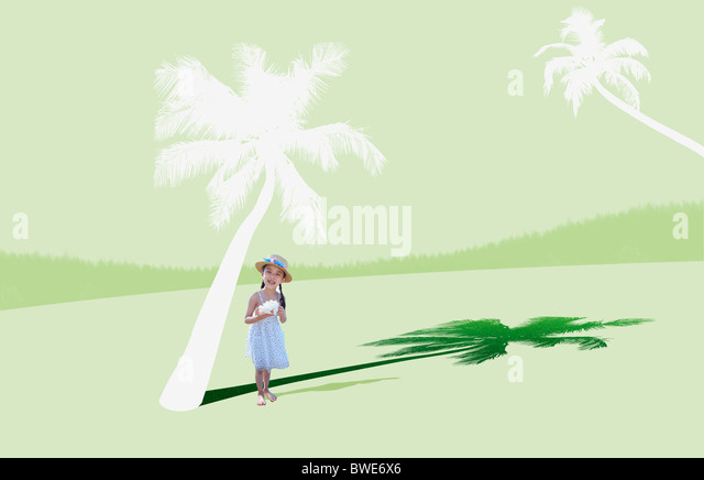 eco friendly - Stock Image