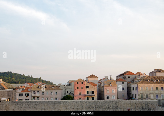 Dubrovnik - Stock-Bilder