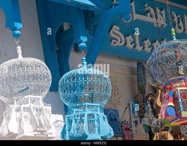 Tourist Souvenir Shop Tunisia Stock Photos Amp Tourist