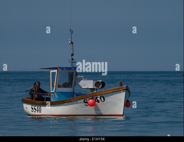 Small commercial fishing boat stock photos small for What is commercial fishing