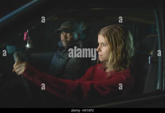 CAPTIVE  2015 BN Films production with Kate Mara and David Oyelowo - Stock-Bilder
