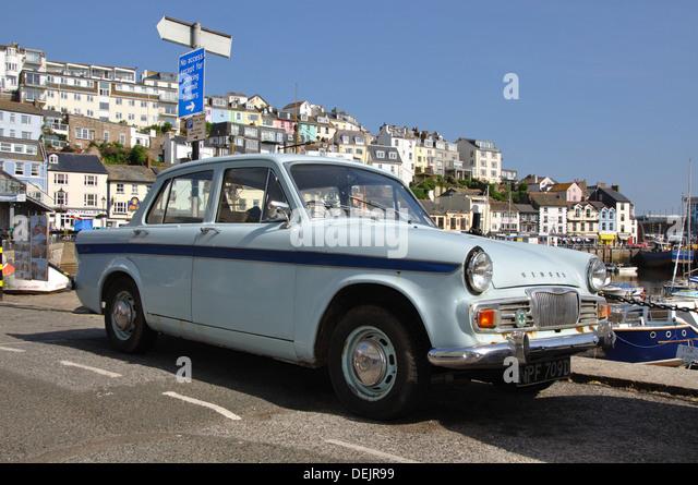 Used Cars Brixham