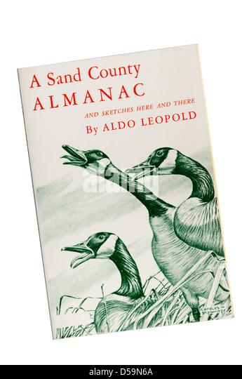 A Sand County Almanac Summary & Study Guide