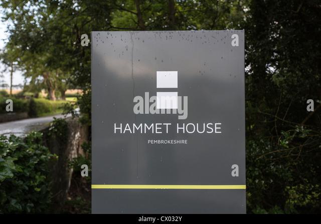 Hammett stock photos hammett stock images alamy for Kirk hammett house