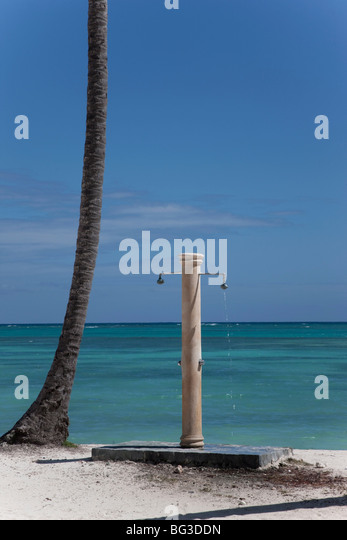 Punta Cana, Dominican Republic, West Indies, Caribbean, Central America - Stock Image