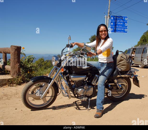 Motorcycle Rental Boston