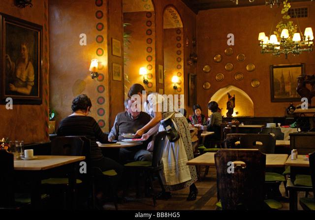 Spital Inn Restaurant