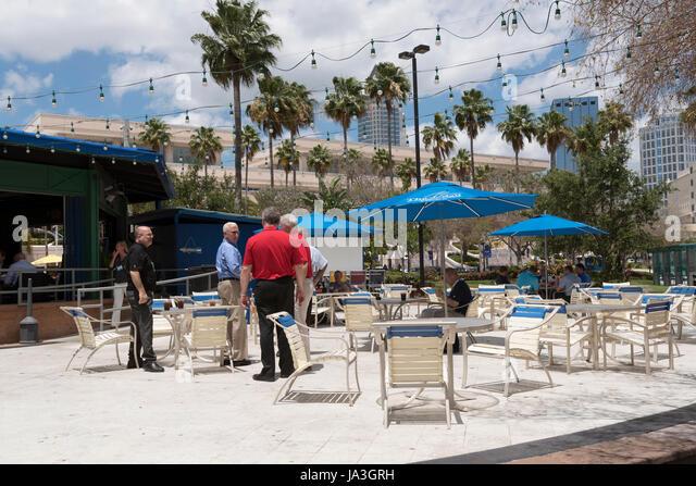 Ballast Point Park Cafe