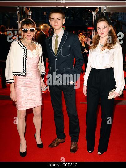 Remember Me UK Premiere - London - Stock Image