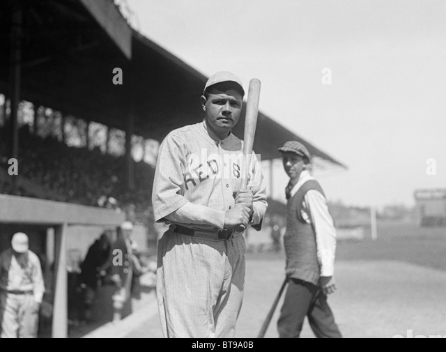 a biography of george herman ruth jr Babe ruth news, gossip, photos of babe ruth, biography, babe ruth girlfriend list 2016 relationship history  george herman babe ruth, jr (february 6,.