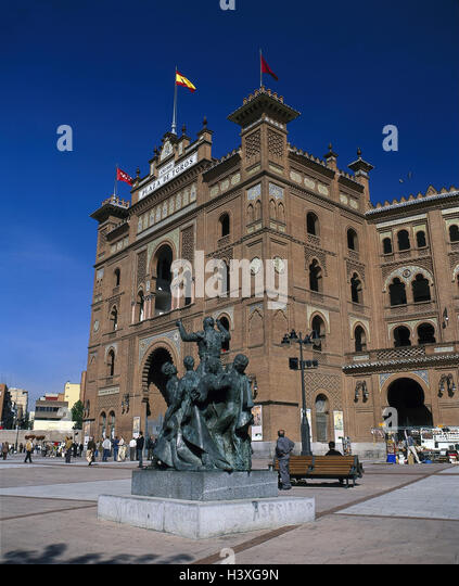 At Madrid Arena Stock Photos & At Madrid Arena Stock Images - Alamy