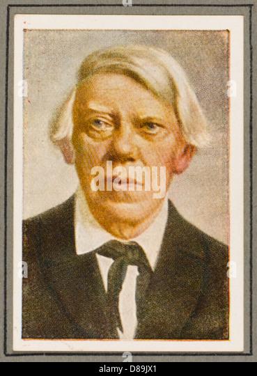 Ferdinand Schichau - Stock Image