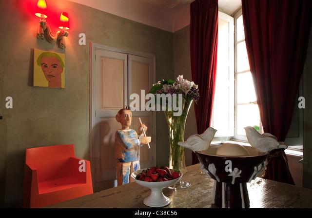 Sejour stock photos sejour stock images alamy for Chambre avec vue