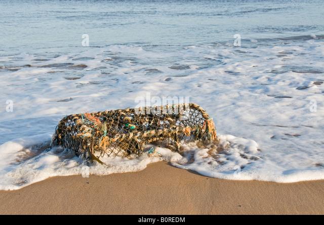 Crab Pot Stock Photos Amp Crab Pot Stock Images Alamy
