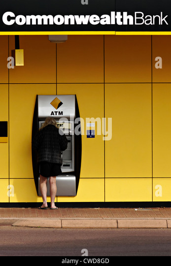 commonwealth bank new deposit machines how to use