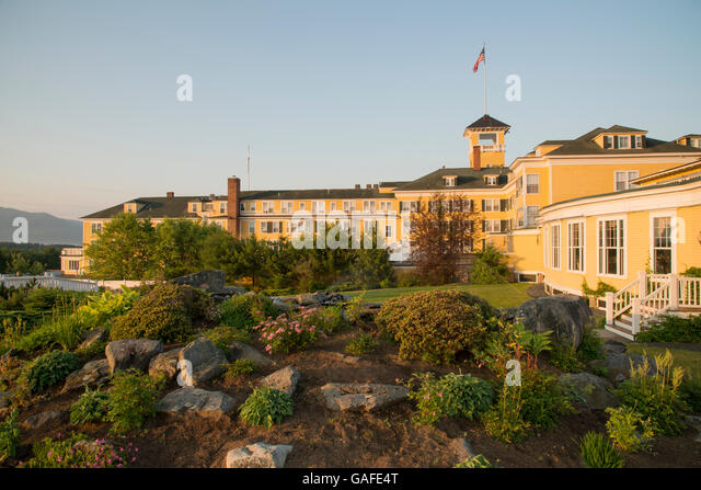 Grand Hotel Whitefield Nh