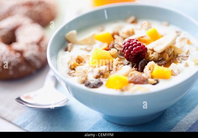 breakfast - Stock-Bilder