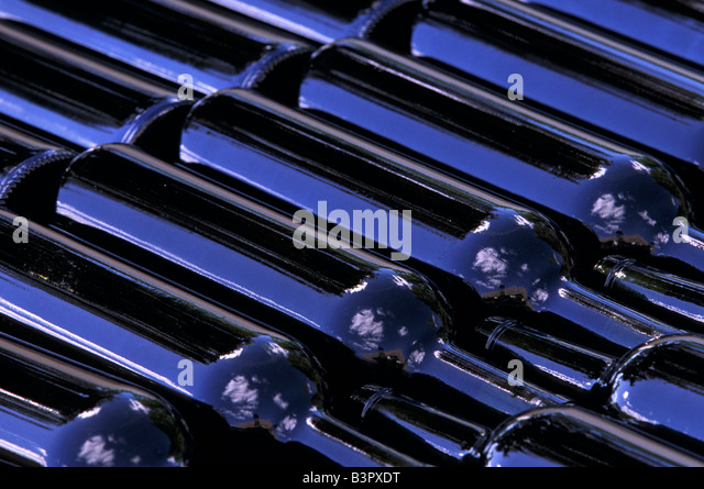 Wine bottles - Stock-Bilder