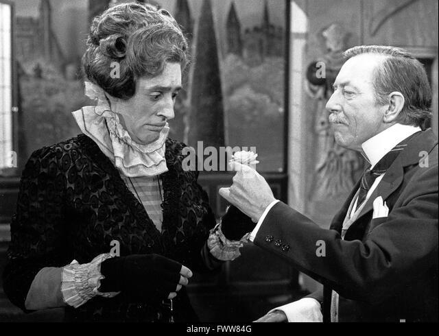 Charleys Tante, Fernsehfilm, Deutschland 1978, Darsteller: Jörg Pleva ...