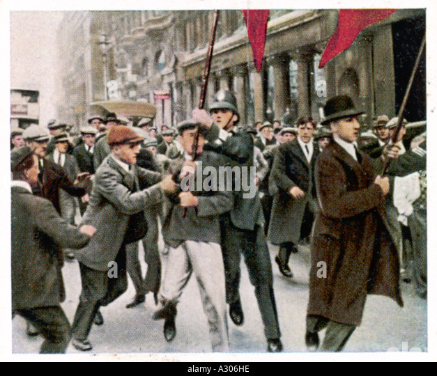 The general strike 1926 essay