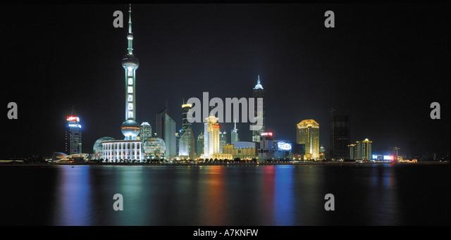 Shanghai,China - Stock Image