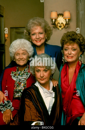 bea arthur and estelle getty relationship