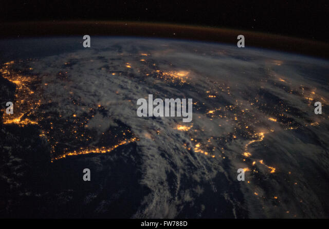 international space station space view - photo #39